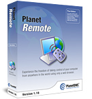 PlanetRemote Plus Edition